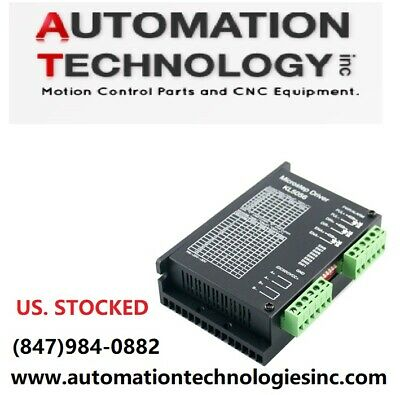 Cnc 5056 Stepper Motor Driver Controller 5.6a Support Nema 172334 Us Stock
