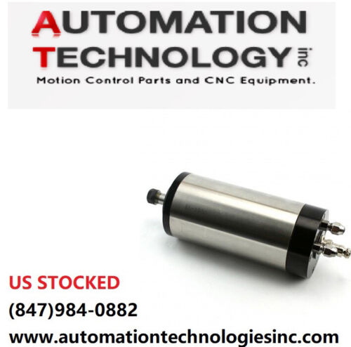 CNC Spindle for CNC Router, 800W
