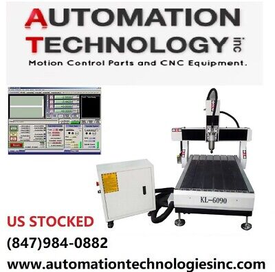 Us Ship 3 Axis 600x900mm Desktop Cnc Router 24 X 36 Inch With Mach3 License