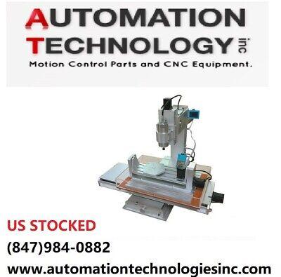 6040 Cnc Router 5 Axis Engraver Engraving Machine Precision Ball Screw 1500w