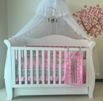 NEW Baby Cot In Stock Now Blacktown Showroom Blacktown Blacktown Area Preview