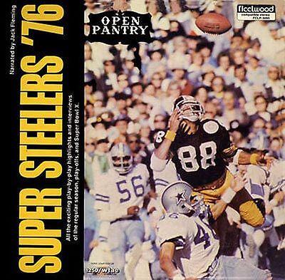 1976 Super Steelers