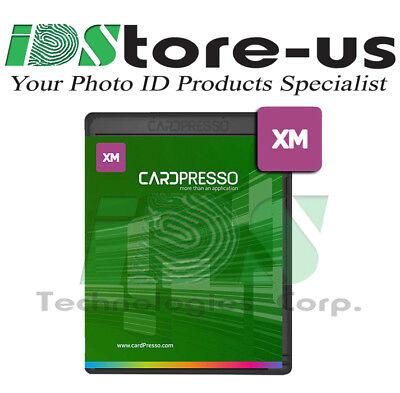 Cardpresso Xm Edition Id Card Design Software   Cp1200  All Regions