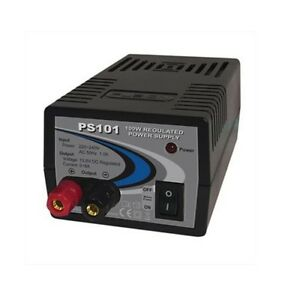 Fusion 100W 13.8V Power Supply PS101 PSU O-FS-PS101 Regulated Single Output