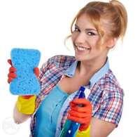 Je vous offre une mènage efficace pour votre maison!