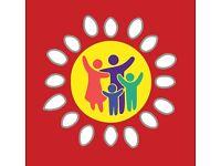 Volunteer Children's Helper