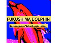 Keyboard/Vocoder/Backing Vocalist wanted - Fukushima Dolphin