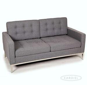 Florence Knoll Sofa | eBay