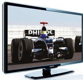 Philips 42PFL7404H LCD TV