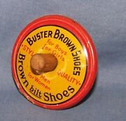 Buster Brown Advertising