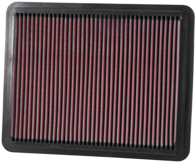 KN AIR FILTER (33-2271) REPLACEMENT HIGH FLOW FILTRATION