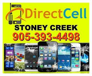 Cell Phone, Tablet Repair Stoney Creek - On The Spot Repair