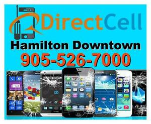 Cell Phone Repair Hamilton Downtown