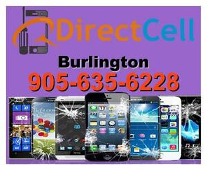 Cell Phone, Tablet Repair Burlington - On The Spot Repair