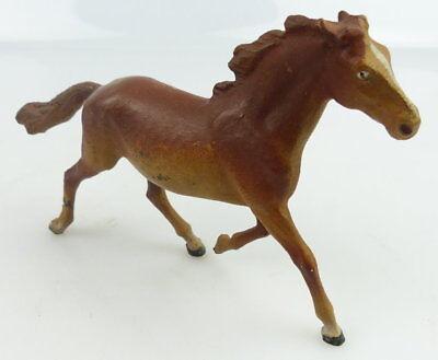 altes Lineol Tier: Pferd (linol142)