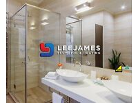 Lee James - Plumbing and Heating