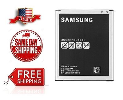 New OEM Samsung Galaxy S3 S4 S5 S6 S7 S7 EDGE S8 S8 Plus Prime J5 J7 Battery