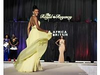 MISS AFRICA GREAT BRITAIN 2017 AUDITIONS SATURDAY 25TH MARCH
