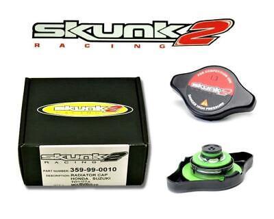 Skunk2 TYPE B RADIATOR CAP HONDA CIVIC EG EK EM1 EP3 SI S2000 AP1 AP2