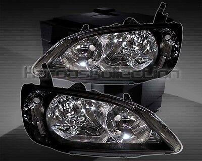 Civic  04  05  Headlight        4  Page (S )