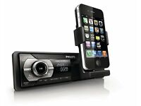 PHILIPS CMD310 AM FM MP3 USB iPod iPhone Bluetooth