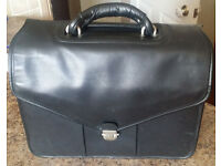 Targus Leather Laptop Case