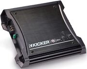 Kicker 2 Channel Amp