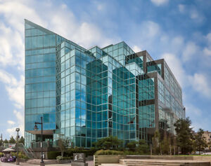 ***LARGE OFFICE SPACE FOR LEASE WITH WATERFRONT VIEW***