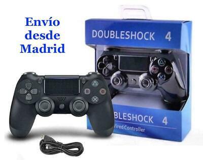 Mando compatible para PS4 con cable