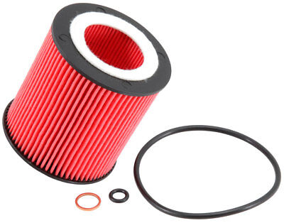 Oil Filter; Automotive - Performance Silver K&N PS-7014