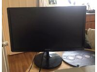 "Philips 19"" gaming/pc monitor"