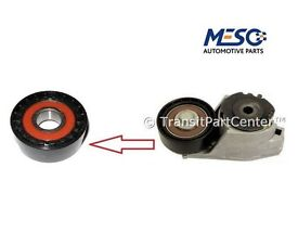 TENSIONER PULLEY FORD TRANSIT MK6 2000-2006 2.0 FWD non aircon