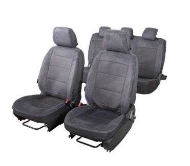 Ilana car seat covers front and back seat | Auto parts ...
