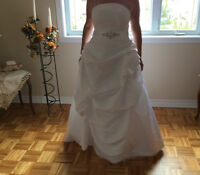 Robe de mariee NEUVE - Robe de Bal - Wedding Dress NEW!