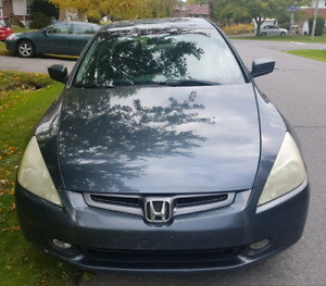 HONDA ACCORD 2004 - GOOD CONDITION
