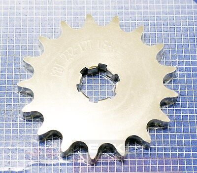 PBI - 732-17 -  Front Countershaft Sprocket, 17T - Made In