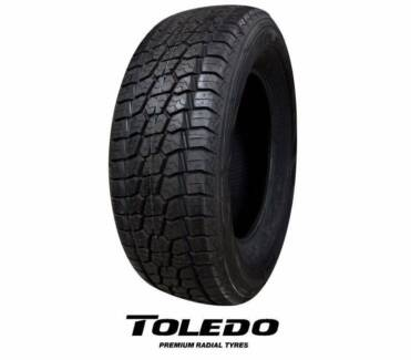 CHEAP New 265/70R16 (112H) Tyres SAVE $$$ October Special Price Worongary Gold Coast City Preview