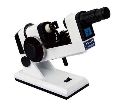 Optometrist Njc-4 Manual Optical Lensmeter Optical Equipment 220v
