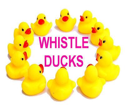 i Badespaß Bade Gummienten Spielzeug Wasser Spielen (Gelbe Ente Baby-dusche)