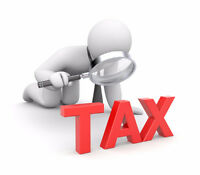 Income tax returns, déclaration d'impôt( Personal,self-employed)