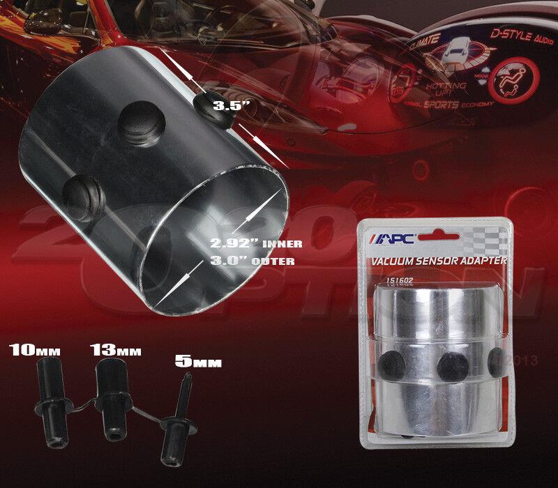 Air Intake Hose Sensor Fits Sedan Suzuki Forenza Reno 2005-2008 1388185Z00