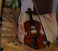 Violin / Fiddle Lessons in Fairview