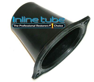 - 67-69 Upper Clutch Push Rod Rubber Firewall Boot Seal Camaro Nova Firebird NOS R