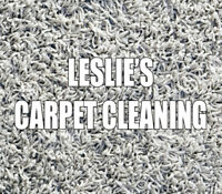 Leslie's Quality Carpet Cleaning