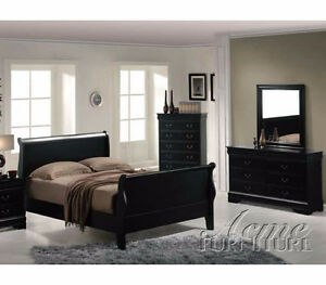 Full queen bedroom set