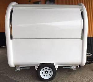 High quality cost effective food trailers from $89 per week Bundall Gold Coast City Preview