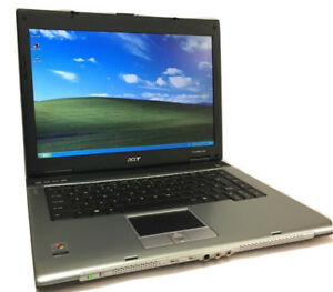 Laptop Acer Travelmate 2480 computer (upgraded) Make An Offer