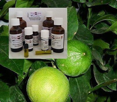 """Bergamotteöl 10 ml  100% ätherische Öle von """"Mäc Spice"""""""