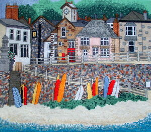 Mousehole-harbour-cornwall-cross-stitch-kit-emma-louise-art-stitch