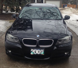 2009 BMW 3-Series 328i xDrive Sedan
